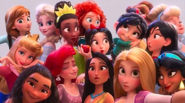 你从小就梦寐以求的Disney公主同款口红终于要开售啦!
