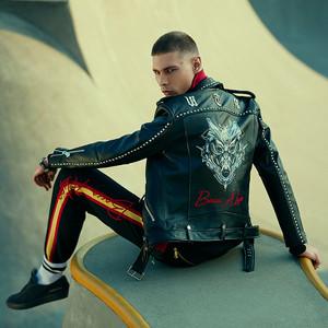 星力量集结,解锁「新世代」潮流之选-意大利潮牌携手时尚新星空降双城