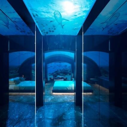 马尔代夫伦格里岛康莱德度假村 20 周年庆 马尔代夫奢华、设计与创新的前沿酒店