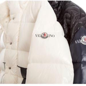 Valentino 与 Moncler 携手合作,共创新季冬日男女服饰