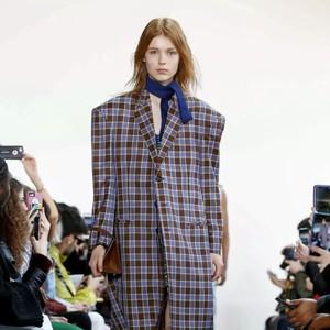 盘点2019年纽约秋冬时装周,不可忽视的中国力量