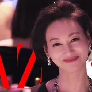 惠英红等初恋47年上热搜,有些我爱你,不必有结局