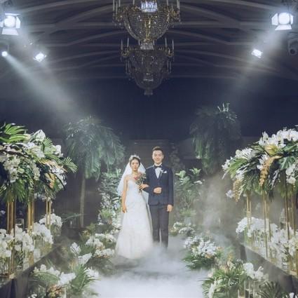 2019许愿你的婚礼可以像偶像剧?豪车、美酒、派对、游艇…格乐利雅统统能实现!