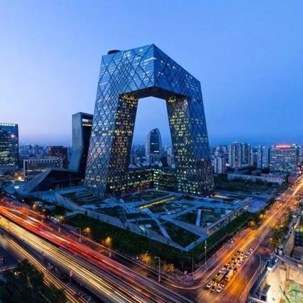 香港人为了买房有多拼,在北京就有多少年轻人为幸福吃苦