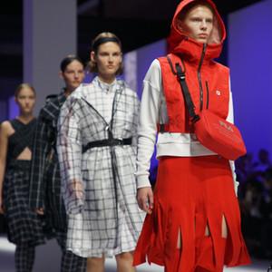 从米兰到未来  FILA引领高级运动时装风潮
