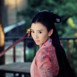 借11月的运势,看你在江湖世界里是哪位金庸女主