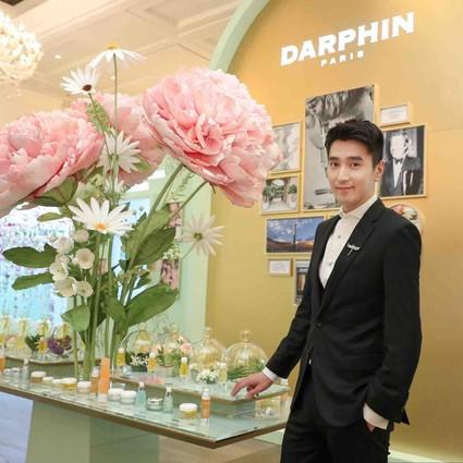 DARPHIN朵梵 源自巴黎的花愈肌密  ——朵梵植萃能量 绽放如花时光