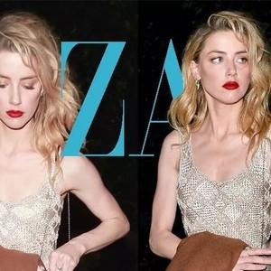 """Amber Heard作为海王的女人不仅好看,还要会""""打架""""?!"""
