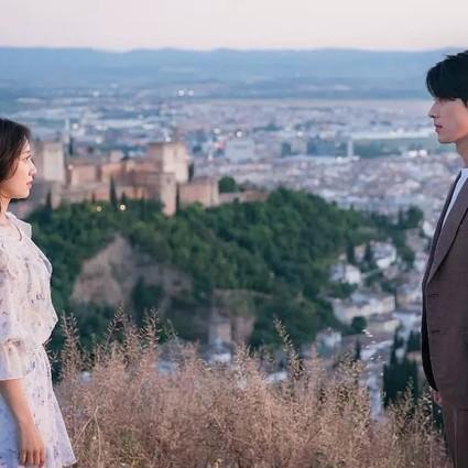 看了这五部韩剧,我要@老板请假跟孔侑宋慧乔李敏镐去旅行