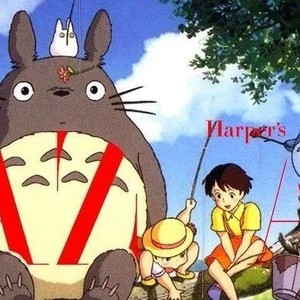 30年后《龙猫》再上映,欠宫崎骏的电影票终于可以还上了!