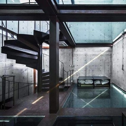 看起来孤独的建筑才能红?为何人们喜欢孤独感?