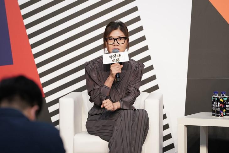 TORAY WANG创始人王陶 女士2