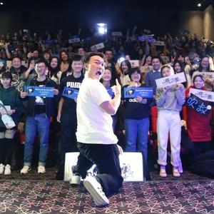 陈奕迅又要亲自帮粉丝请假,还要被吐槽胖,这届粉丝真的太难带了!