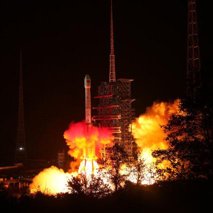 嫦娥四号任务探测器升空! TAG Heuer泰格豪雅助力中国探月工程探索月背之谜