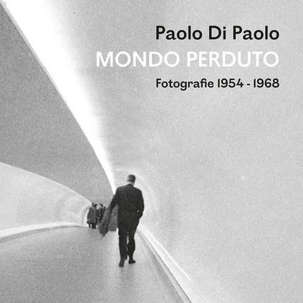 意大利摄影师Paolo Di Paolo回顾作品集发布