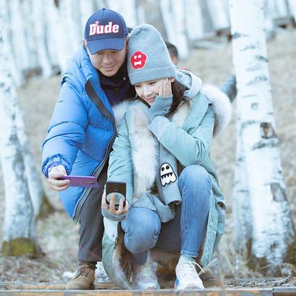 劉濤王珂、陳龍章齡之的愛情:我們都不完美,愛是一生的課題