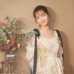 钟楚曦一条白裙够齁甜的,江疏影银河西装简直是月色入水!