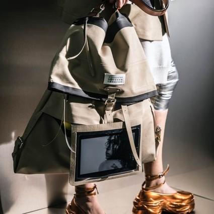 Maison Margiela 2019春夏NDN包袋系列