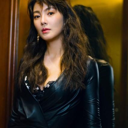 除了自信和性感,张雨绮还带什么去看维密?