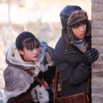 """王俊凯和文淇的天坑冒险,也是这位""""菜鸟""""制片人的情怀历险"""