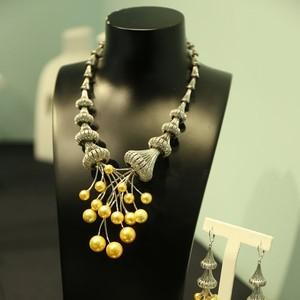 珠宝季来临,2018上海国际黄金珠宝玉石展览即将开展
