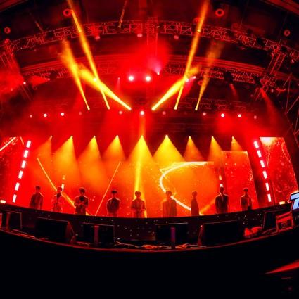《偶像练习生》结束后的第219天,NINEPERCENT第一张专辑终于上线!