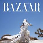 西班牙版十月刊呼吁关注生态环境;美国版芭莎Zoë Kravitz 登封展现自然之美