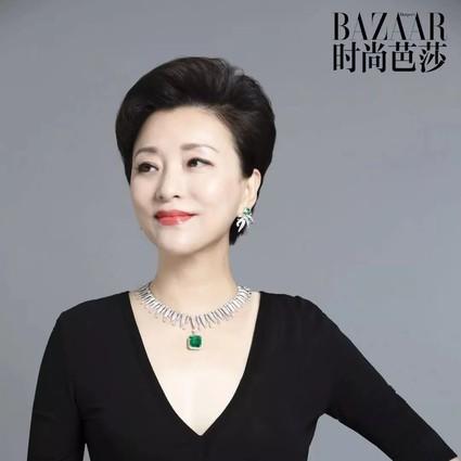 杨澜:这些年,珠宝告诉我的那些事