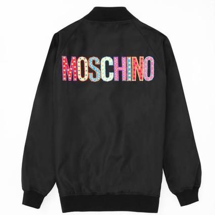 MOSCHINO推出2019春夏香港独家系列  11月中于海港城开设期间限定店
