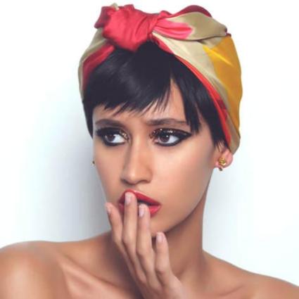 冬季妆容:适合这个节日季节美妆