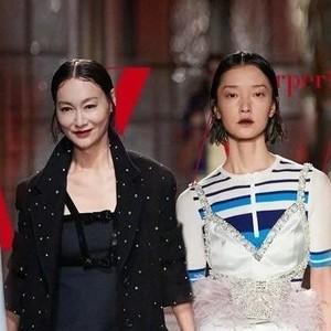女神们集体空降上海,杨超越张雨绮杜鹃都爱的CLUB名字叫MIU MIU!
