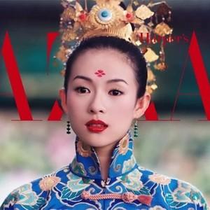 """她为张国荣、章子怡设计战袍,自己也是位81岁的""""战士"""""""