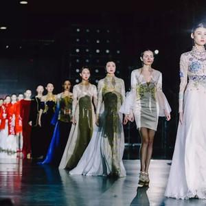 2019哈尔滨国际时装周即将启幕