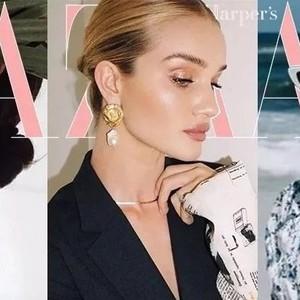 """今年时髦女们的喜好有残缺?原来是这颗珍珠里的""""丑八怪"""""""