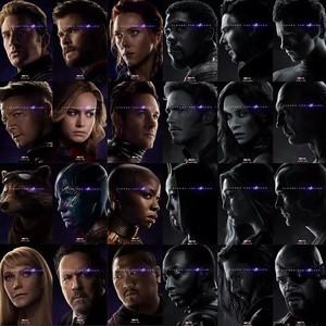 美国队长钢铁侠双双退役,超级英雄还能拯救世界多少年?