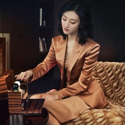 TOM FORD美妆盛大入驻天猫商城 开启中国首家线上官方旗舰店