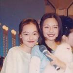 《真正的朋友》大S美得像韩剧女主,她的3个美容习惯坚持了有30年吧