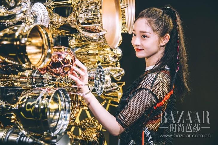 歌手 演员周洁琼1