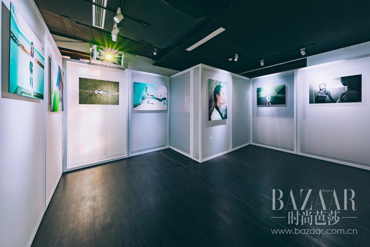 WINGSHYA(夏永康)创意摄影艺术展1