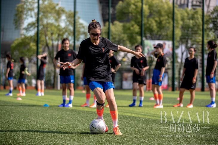 专业足球训练体验服务
