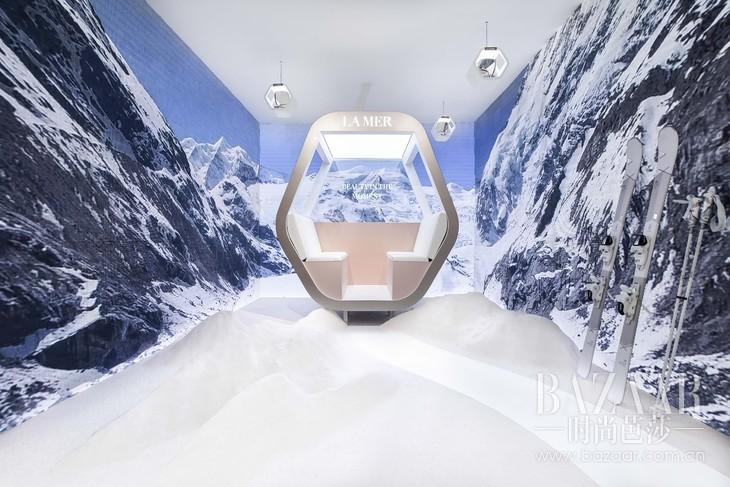 20. 鎏光定格 - 纵览雪山