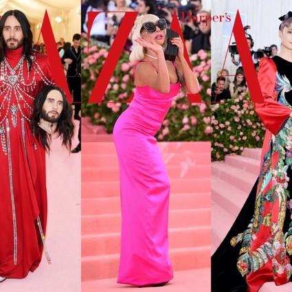 年度最难Dress Code,这次Met Gala让所有人美得不一样!