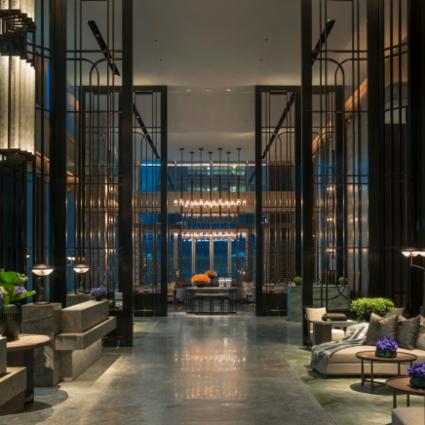 香港瑞吉酒店盛大开幕  瑞吉品牌初登首善之地香港 缔造量身定制的优雅典范