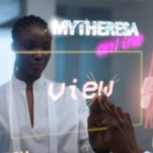 欧洲奢侈品在线零售商Mytheresa与Valentino合作推出VRING包袋以及VR时尚电影