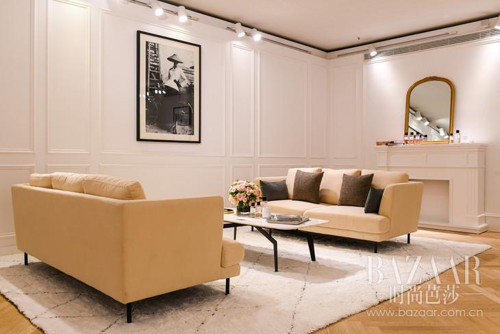 3.2. Dior迪奥香氛世家区域