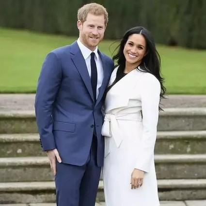 梅根生下第一个拥有王位继承权的混血宝宝,最任性的王妃又出什么新招?