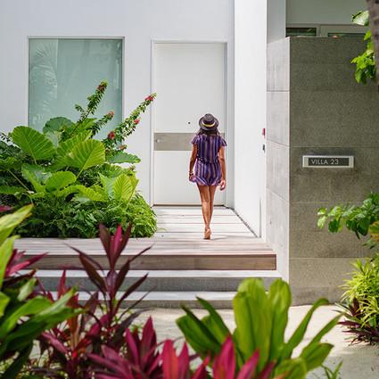 北马累环礁丽世度假村正式开门迎客,诚邀宾客亲临体验