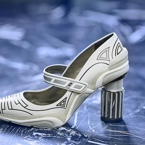 奔跑吧高跟鞋 BLOCCO5为你续写浪漫爱情故事