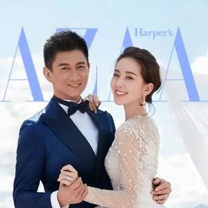 刘诗诗生子、吴奇隆当爸:低调的幸福,就是嫁给爱情的最好模样