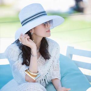 章子怡突然送粉丝草帽!?我只好买这些美帽压压惊了